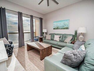 Calypso Resort 2302W | Penthouse | Short Walk to Pier Park | Amazing Sunsets!