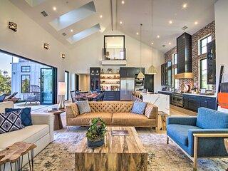 NEW! Elegant Temecula Home on 6-Acre Avocado Grove