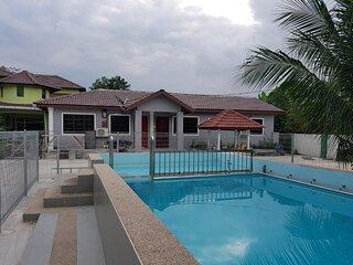 Mri Homestay Sg Buloh - Hs1b - One Bedroom Homestay