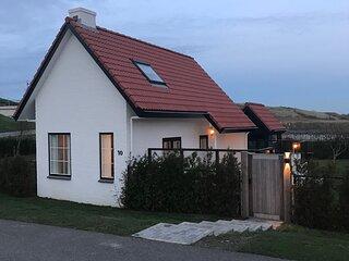 Schitterend gerenoveerd 5-persoonshuis, op een toplocatie (aan zee) in Breskens.