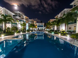 Dream Vacation Rentals, Costa Hermosa Punta Cana, Dominican Republic.