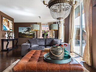 Villa Kranenburg - luxury 3 bedroom house