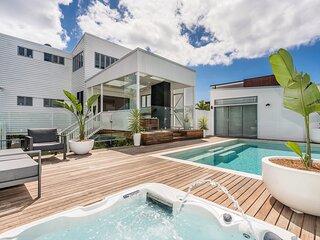 Your Luxury Escape - Summerhaven House