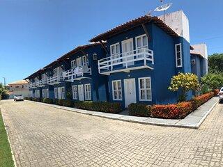 Casa de Temporada Paraiso Azul em Porto Seguro