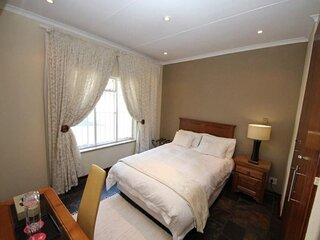 Quite room in nice Bb - Close to Johannesburg