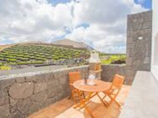 Casa Carait en La Vegueta, holiday rental in Tiagua