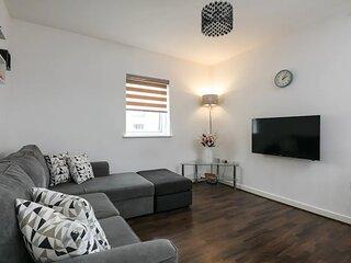 City Centre Penthouse Apartment | Roof Terrace