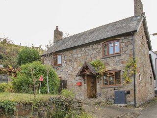 Pear Tree Cottage, Chirk