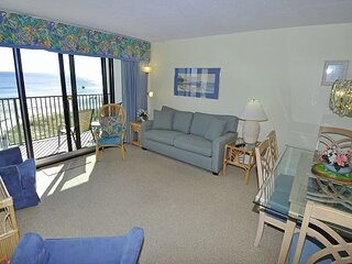 Oceanfront 3BR/2BA completely renovated condo at 2200 N Ocean