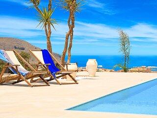 Cretan Dream Villa with Private Swimming Pool