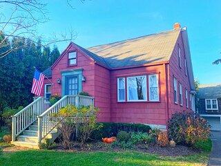 Seagrove Cottage 25973