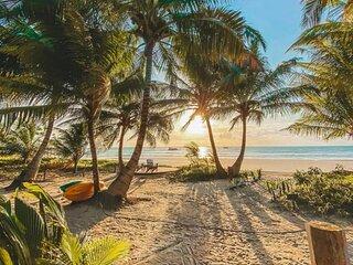 Flat Beira-Mar Maragogi