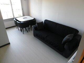 Studio - Le Cap City - Cap d'Agde