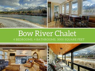 Bow River Chalet