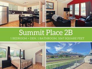 Summit Place 2B