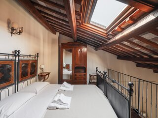 Apt Monocale Apollo - Il Pignocco Country House