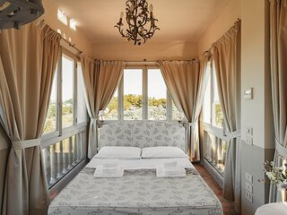 Suite Torre Feronia - Il Pignocco Country House
