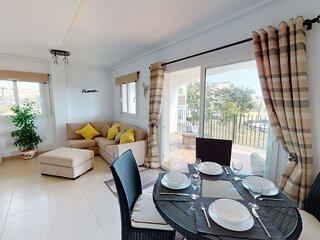 Casa Adriatico - A Murcia Holiday Rentals Property