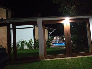 Casa Rustica, Modernizada na Praia de itamambuca Resumo do imovel