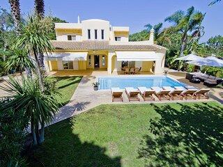 Villa Jasmim