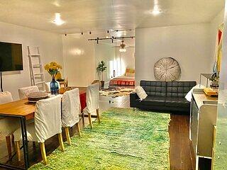 Green Pine Art RetreaT, alquiler vacacional en Calabasas