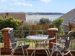 Devon Apartment with stunning Estuary and Coastal views