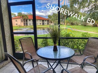 Shorewalk Condo ED near the  Beaches Anna Maria Island, Longboat Key, IMG, Shops