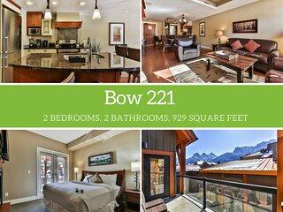Bow 221