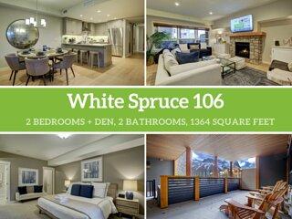 White Spruce 106