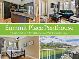 Summit Place Penthouse