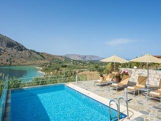 Lake View 2 Bedroom Villa