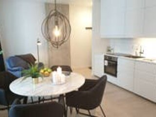 Urban Apartments Grünerløkka Spacious Studio, location de vacances à Akershus