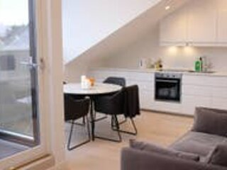 Winter Deal,   Urban Top floor / Two Story Loft apartment with 4 beds, alquiler vacacional en Oslo