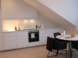 Urban Apartments Top floor/ Two Story Loft apartment with 4 beds, alquiler vacacional en Oslo