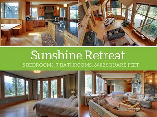 Sunshine Retreat