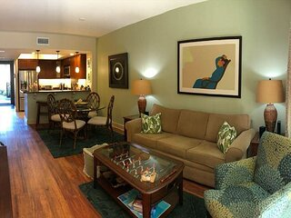 Hali'i Kai at Waikoloa 2B - Luxury 2 Bedroom 2 Bath Ground Floor Villa!!!