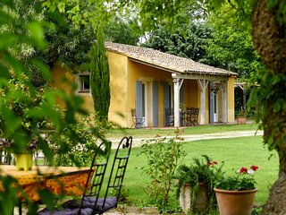 Lovely Farmhouse in the Heart of Vaucluse