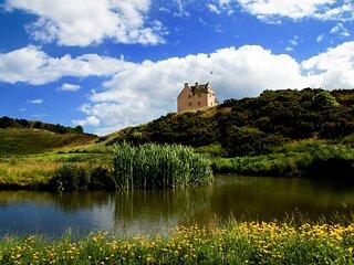 North Berwick Chateau Sleeps 16 - 5828599