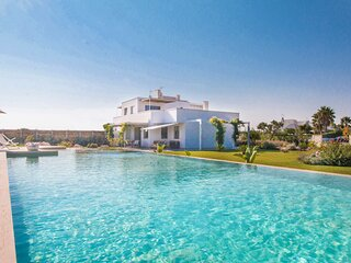 Capitolo Villa Sleeps 10 with Pool and Air Con - 5837035