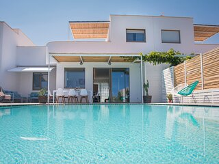 Capitolo Villa Sleeps 10 with Pool and Air Con - 5835588