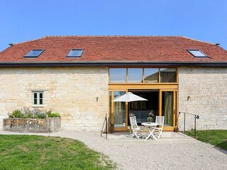 Beautiful Barn Conversion in the Cotswolds