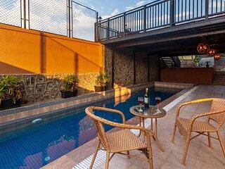 Casa Moderna by Vista Rooms