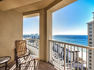 AMAZING GULF VIEWS! BEACH LIFE AT ITS BEST.  RELAX AND ENJOY PARADISE!!