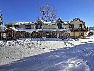 2.5-Acre Estate | 6,000 Sq. Feet | Private Hot Tub, Garage & Chef's Kitchen