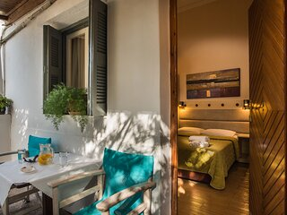 Semiramis Guesthouse ( Single room 2 )