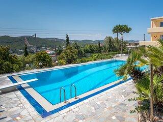 Villa Adamite (4 Bedrooms)