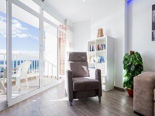 Apartment Torres Sunrises, Las Americas