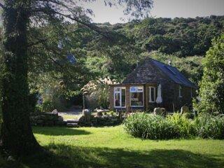 The Byre - A rural retreat near Bantry in West Cork