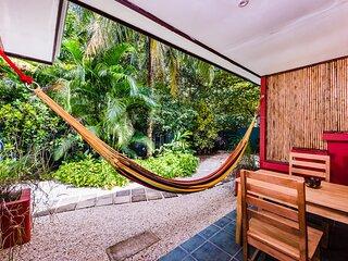 Casa Camaleon 1- Studio Beach Cabina