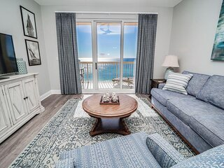 Calypso Beach Resort Condo Rental 1105W